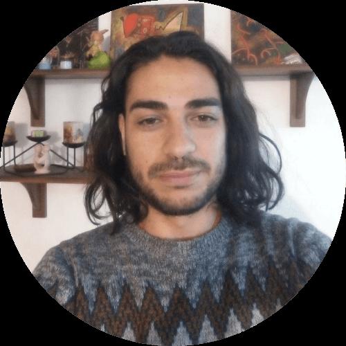 Andrea Di Mauro, insegnante pianoforte