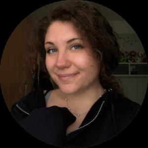 Aurora Fani, illustratrice e insegnante di fumetto