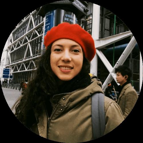 Eleonora Venturi, membro del direttivo, responsabile del dipartimento di danza, insegnante di danza contemporanea, teatrodanza e pilates