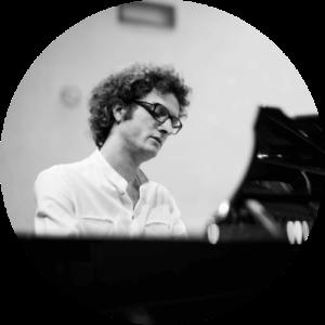 Giovanni Pontoni, insegnante di pianoforte, compositore