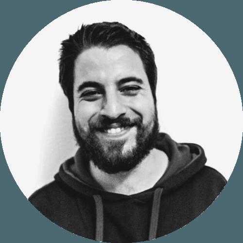 Matteo Squadrani - insegnante di ginnastica dolce e bikeability
